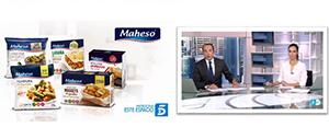 Promoción de Maheso