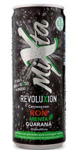 Mixta Revoluxion