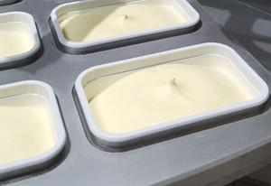 Margarinas Luxmar