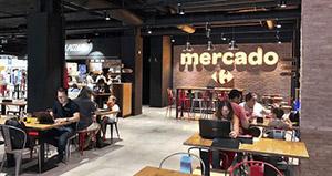 Nuevo Mercado de Carrefour