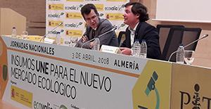 Javier Maté y Álvaro Barreda