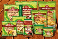 MexiFoods