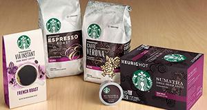 Acuerdo entre Nestlé y Starbucks