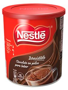 Nestlé Chocolate