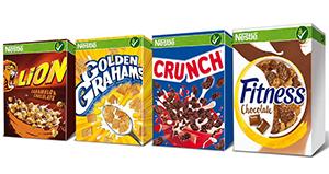 Cerales Nestlé