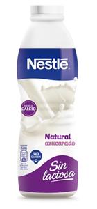 Nestlé Sin Lactosa