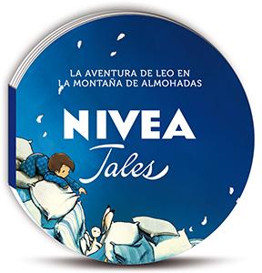 Nivea Almohadas