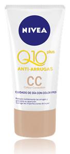 Nivea Q10 CC Cream