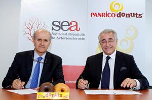 Inversión en la planta de Panrico