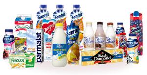 Productos Parmalat