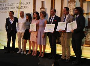 Premios Aceite