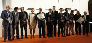 Premios Alimentos de España