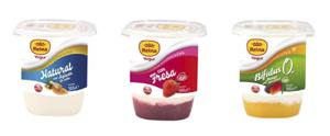 Yogur 500 gramos de Postres Reina