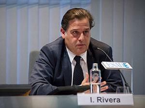 Ignacio Rivera, CEO de Estrella de Galicia.