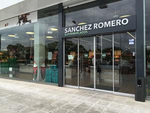 Sánchez Romero