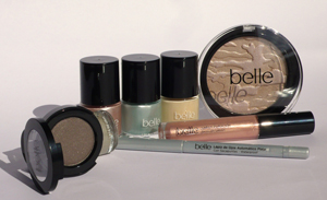 Starlight de Belle&Make-Up