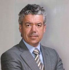Alfonso Crespo de Tyco