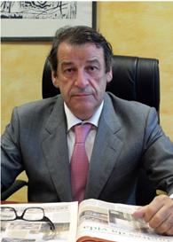 Ismael Bermejo, de Unide
