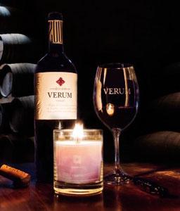 Velas Verum