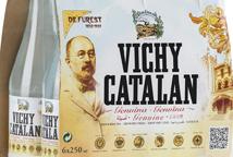 Vichy catalán tónicas