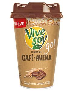 Nuevo lanzamiento de Vivesoy