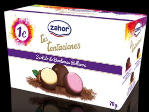 Tus Tentaciones de Zahor