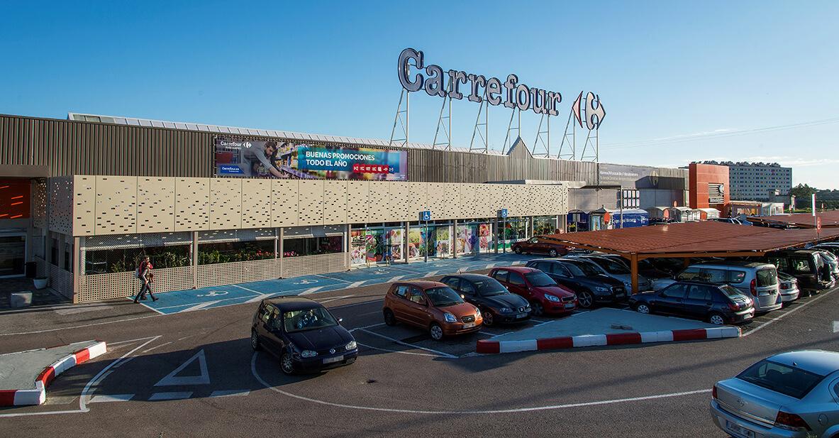 Carrefour se alía con Ikea en un proyecto de recogida de