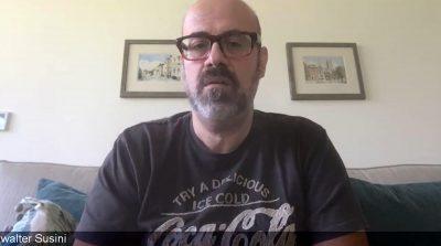 Walter Susini, director de Marketing de Coca-Cola