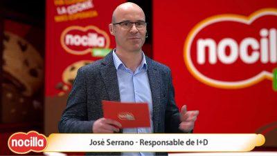 Jesús Serrano, de Nocilla