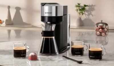 Nespresso Carafe