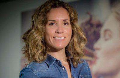 Carolina Aransay