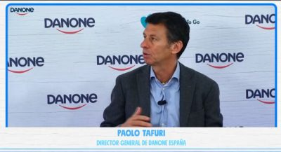 Danone-Paolo Tafuri