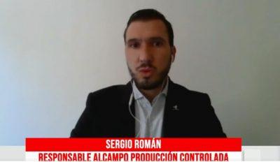 Sergio Roman-Alcampo