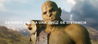 Campaña de Coca-Cola