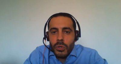 Bernardo Rodilla, Client Director Área Retail Worldpanel Division de Kantar